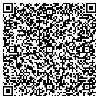 QR-код с контактной информацией организации НОВЫЙ КНИЖНЫЙ