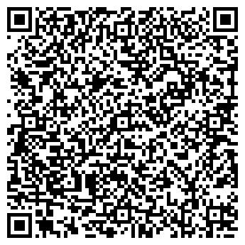 QR-код с контактной информацией организации YVES ROCHES