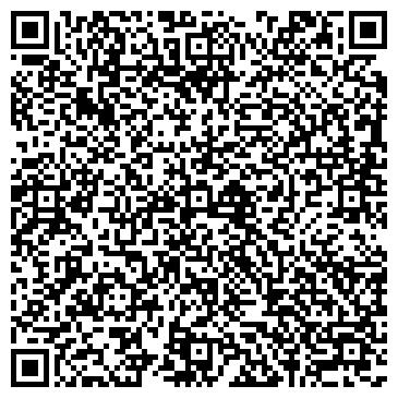 QR-код с контактной информацией организации Дополнительный офис № 7813/01172