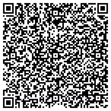 QR-код с контактной информацией организации Дополнительный офис № 7813/01418