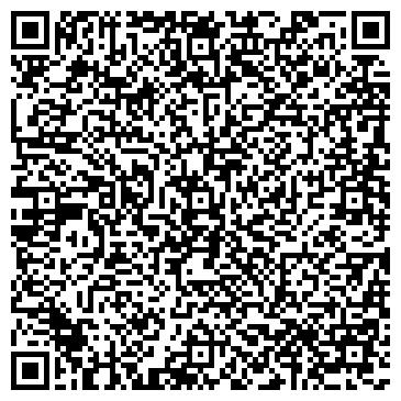 QR-код с контактной информацией организации Дополнительный офис № 7813/01019