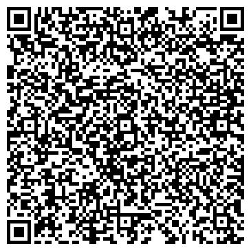 QR-код с контактной информацией организации Дополнительный офис № 7813/0750