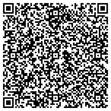 QR-код с контактной информацией организации Дополнительный офис № 7813/0765