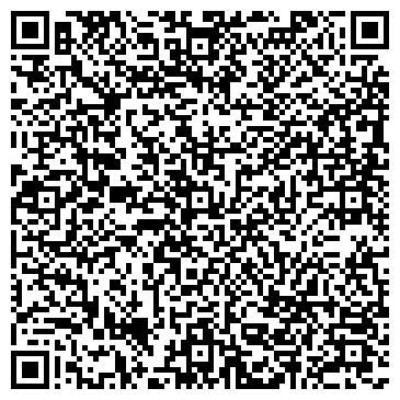 QR-код с контактной информацией организации Дополнительный офис № 7813/01480