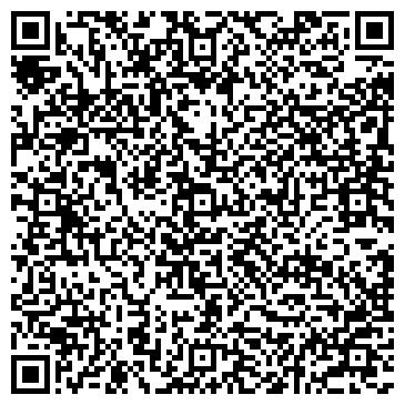 QR-код с контактной информацией организации Дополнительный офис № 7813/01087