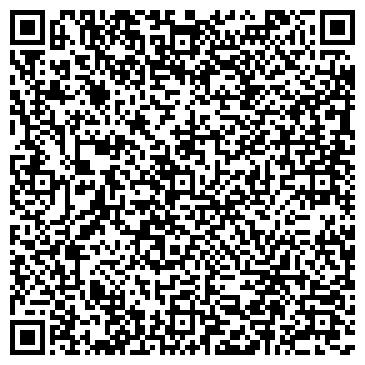QR-код с контактной информацией организации Дополнительный офис № 7813/01423