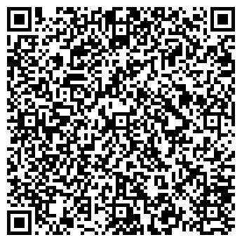 QR-код с контактной информацией организации ХОНДА ЩЕРБИНКА