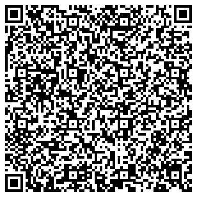 QR-код с контактной информацией организации Дополнительный офис № 7813/01280