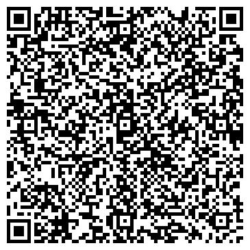 QR-код с контактной информацией организации ООО КАСКАДЭЛЕКТРО
