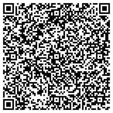 QR-код с контактной информацией организации Дополнительный офис № 7813/01442