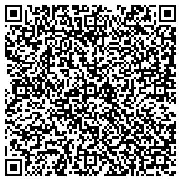 QR-код с контактной информацией организации Дополнительный офис № 7813/01395