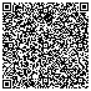 QR-код с контактной информацией организации Дополнительный офис № 7813/01717