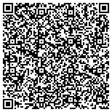 QR-код с контактной информацией организации Дополнительный офис № 7813/01397