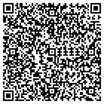 QR-код с контактной информацией организации ГАГАРИНСКИЙ