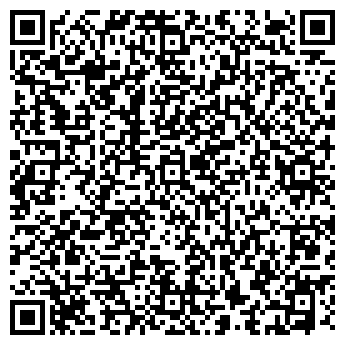 QR-код с контактной информацией организации СТУДИЯ ДОРА