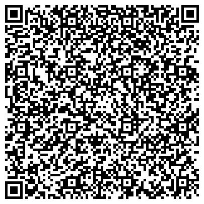QR-код с контактной информацией организации Администрация городского округа Щербинка