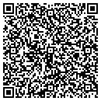 QR-код с контактной информацией организации КОМУС