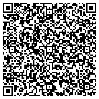 QR-код с контактной информацией организации ТОЧКА ДОСТУПА