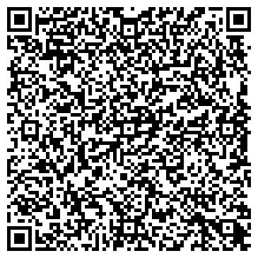 QR-код с контактной информацией организации ЦЕНТРАКАДЕМСТРОЙ, ОАО