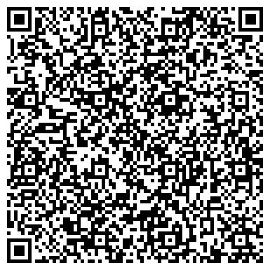 QR-код с контактной информацией организации ДОШКОЛЬНОЕ ДЕТСТВО ЦЕНТР ИМ. А.В. ЗАПОРОЖЦА