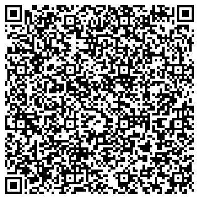 QR-код с контактной информацией организации ОАО МЕЖРЕГИОНТРУБОПРОВОДСТРОЙ