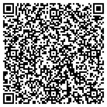 QR-код с контактной информацией организации ВЕТПРОМ