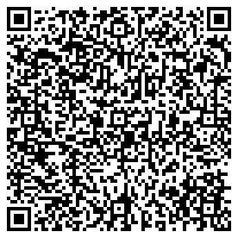 QR-код с контактной информацией организации ГАММА-ПОЛИГРАФ
