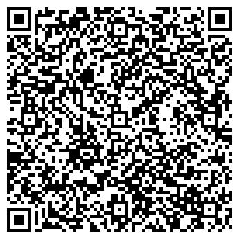 QR-код с контактной информацией организации ЧИСТЫЙ ГОРОД II