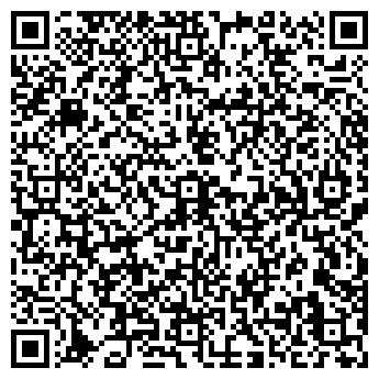 QR-код с контактной информацией организации ООО АКЦЕПТ СТРОЙ