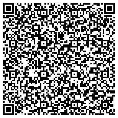 QR-код с контактной информацией организации ПОСОЛЬСТВО РЕСПУБЛИКИ МАКЕДОНИИ