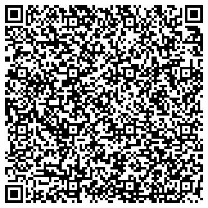 QR-код с контактной информацией организации МОСКОВСКИЙ ГОСУДАРСТВЕННЫЙ УНИВЕРСИТЕТ ПУТЕЙ СООБЩЕНИЯ