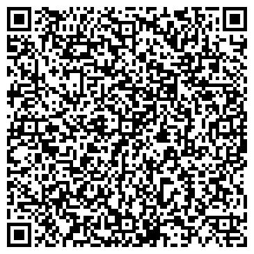 QR-код с контактной информацией организации ИМИДЖ КРАСОТА СТИЛЬ