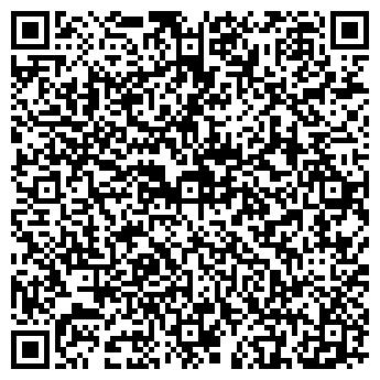QR-код с контактной информацией организации ГЛОБАЛ ПЛЕЙС