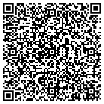 QR-код с контактной информацией организации ЖДУ ЧУДО