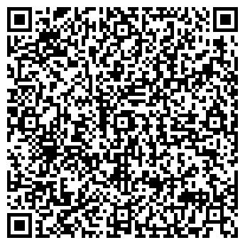 QR-код с контактной информацией организации Аптека № 210