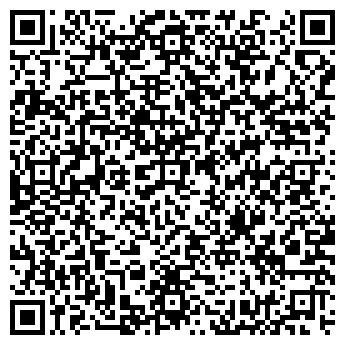 QR-код с контактной информацией организации UPS КОМПАНИЯ