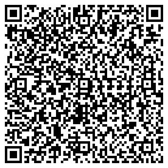 QR-код с контактной информацией организации ТАНПЛАСТ, ООО