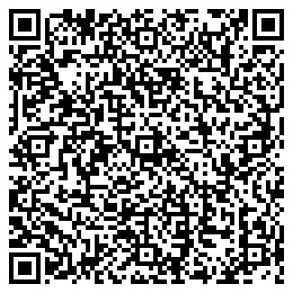 QR-код с контактной информацией организации Аптека № 309