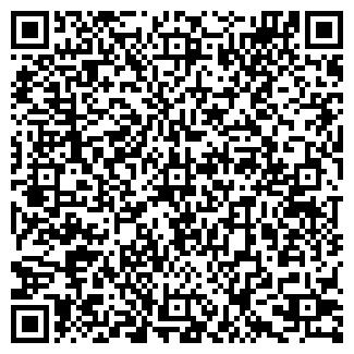 QR-код с контактной информацией организации Аптека № 307