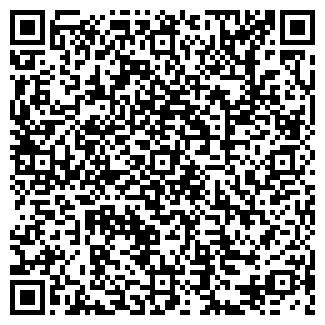 QR-код с контактной информацией организации Аптека № 300