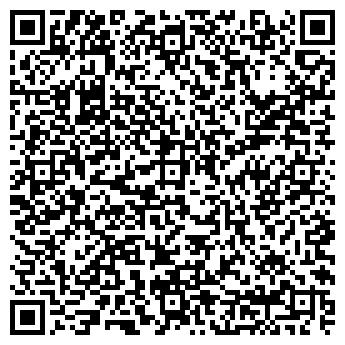 QR-код с контактной информацией организации Аптека № 187