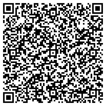 QR-код с контактной информацией организации Аптека № 192