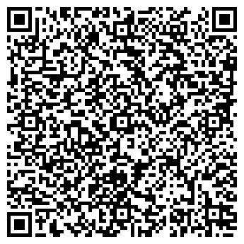 QR-код с контактной информацией организации Аптека № 80