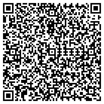 QR-код с контактной информацией организации Аптека № 15