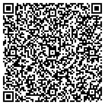 QR-код с контактной информацией организации БЮРО ОБМЕНА НЕДВИЖИМОСТИ