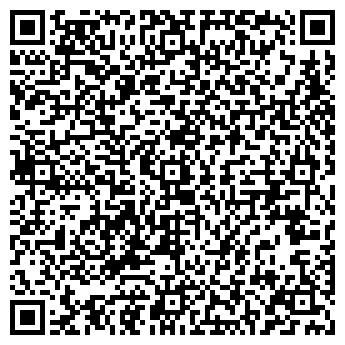 QR-код с контактной информацией организации Аптека № 140