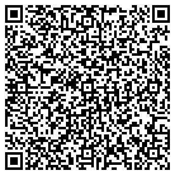 QR-код с контактной информацией организации Аптека № 227