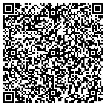 QR-код с контактной информацией организации Аптека № 217