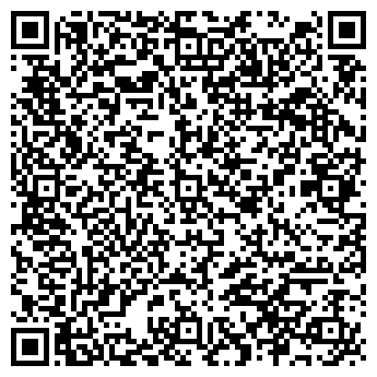 QR-код с контактной информацией организации Аптека № 121