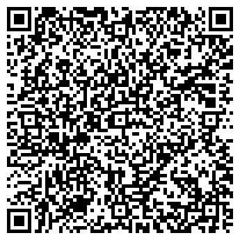 QR-код с контактной информацией организации Аптека № 244